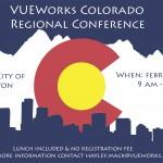 VUEWorks Regional Conference Final Reminder!