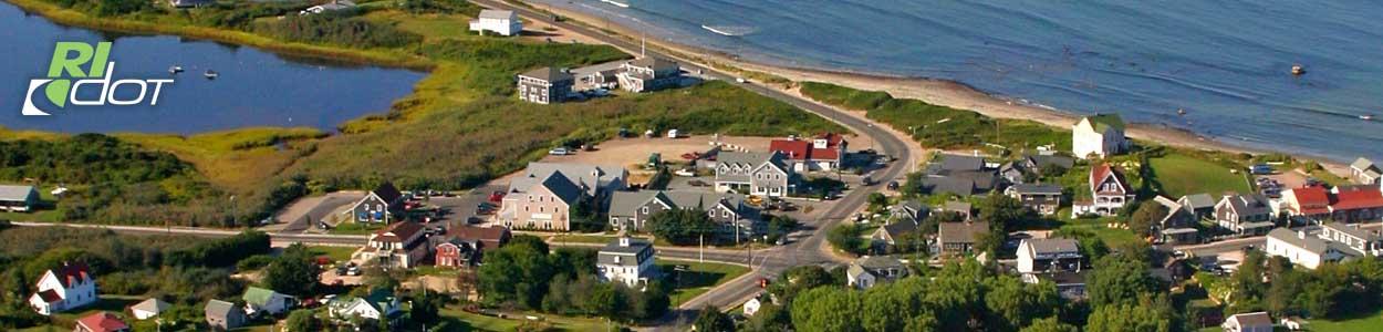 Rhode Island DOT