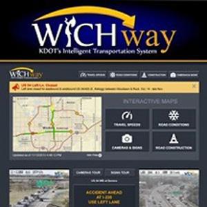 Kansas DOT: Wichway