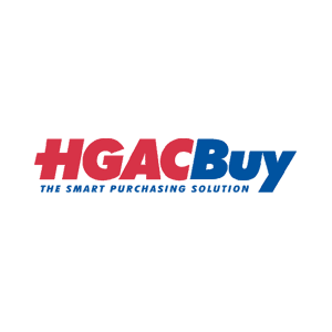 HOUSTON-GALVESTON AREA COUNCIL (HGAC)