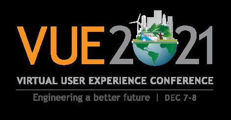 VUE2021 virtual conference